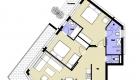 Apartement Freiraum 9