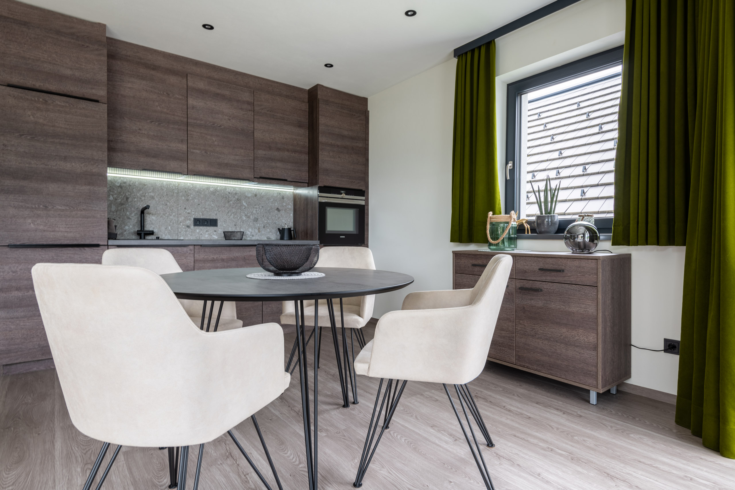 Apartement Penthouse